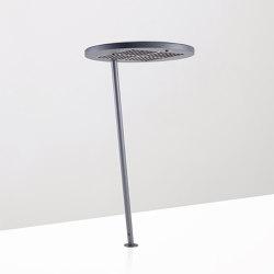 XT-A ROUND IN BLACK/BLACK | Table lights | Tobias Grau