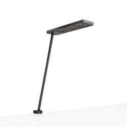 XT-A SINGLE IN BLACK/BLACK | Table lights | Tobias Grau