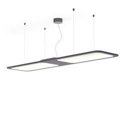XT-S CEILING CHARCOAL | Suspended lights | Tobias Grau