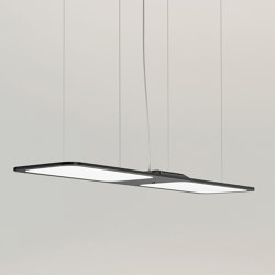 XT-S SUSPENSION CHARCOAL | Suspended lights | Tobias Grau