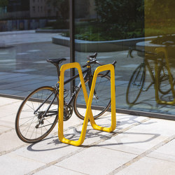 elk | bicycle stand | Bicycle stands | mmcité