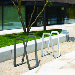 elk   bicycle stand   Bicycle stands   mmcité