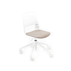 Frigate height-adjustable swivel chair | Stühle | PlyDesign