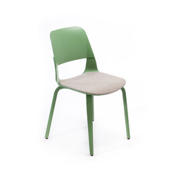 Frigate Chair | Stühle | PlyDesign