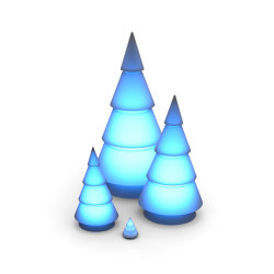 Forest | Free-standing lights | Vondom