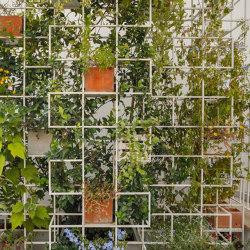 iPot Ad Hoc | Green facades | ipot
