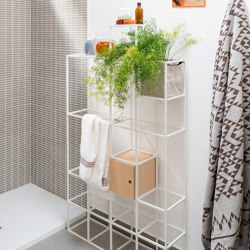 iPot Ad Hoc | Bath shelving | ipot