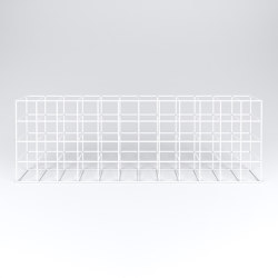 iPot Structure 7x7 B | Shelving | ipot