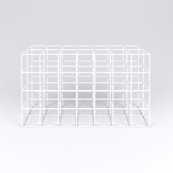 iPot Structure 7x7 C | Shelving | ipot