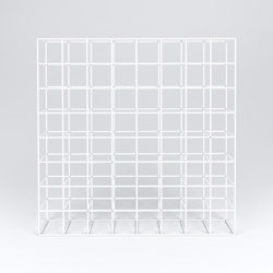 iPot Structure 8x8 A | Shelving | ipot
