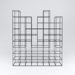 iPot Structure 8x8 B | Shelving | ipot