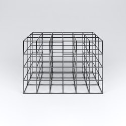 iPot Structure 8x8 C | Display stands | ipot