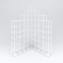 iPot Structure 8x8 D | Shelving | ipot