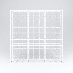 iPot Structure 9x9 A | Shelving | ipot