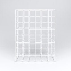 iPot Structure 9x9 C | Shelving | ipot