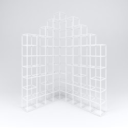 iPot Structure 9x9 D | Shelving | ipot