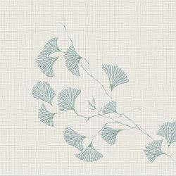 Lilysuite | Biloba A | Baldosas de cerámica | Marca Corona