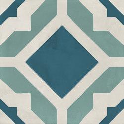 Terra.Art   Geometr. O/C 20   Ceramic tiles   Marca Corona