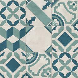 Terra.Art | Mix O/C 20 | Keramik Fliesen | Marca Corona
