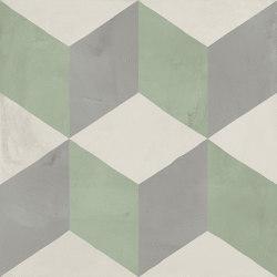 Terra.Art | Cubo S/M 20 | Ceramic tiles | Marca Corona