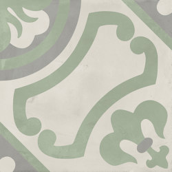Terra.Art | Giglio S/M 20 | Ceramic tiles | Marca Corona