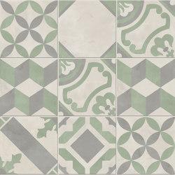 Terra.Art | Mix S/M 20 | Ceramic tiles | Marca Corona