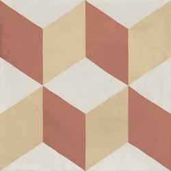 Terra.Art | Cubo T/C 20 | Carrelage céramique | Marca Corona