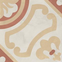 Terra.Art | Giglio T/C 20 | Baldosas de cerámica | Marca Corona