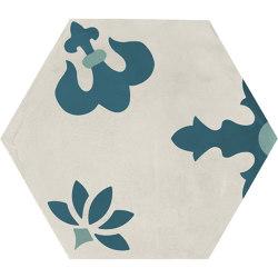 Terra.Art | Com.Giglio O/C Esa | Ceramic tiles | Marca Corona
