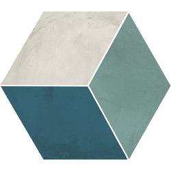 Terra.Art   Rombo O/C Esa   Ceramic tiles   Marca Corona