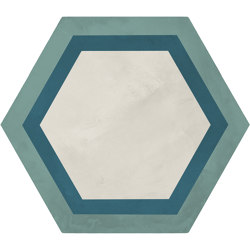 Terra.Art | Cornice O/C Esa | Ceramic tiles | Marca Corona
