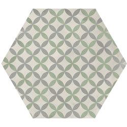 Terra.Art | Astro S/M Esa | Ceramic tiles | Marca Corona