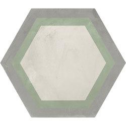Terra.Art | Cornice S/M Esa | Ceramic tiles | Marca Corona
