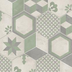 Terra.Art | Mix S/M Esa | Ceramic tiles | Marca Corona