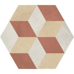 Terra.Art | Cubo T/C Esa | Carrelage céramique | Marca Corona