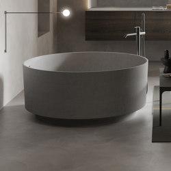 Grate Collection - Set 5 | Bathtubs | Inbani