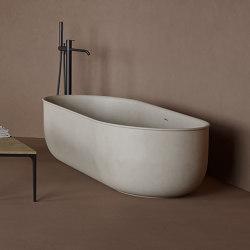 Grate Collection - Set 6 | Bathtubs | Inbani