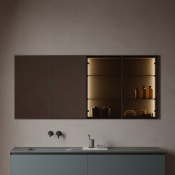 Strato Collection - Set 1 | Wall cabinets | Inbani