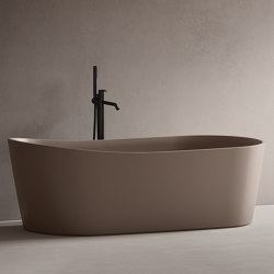 Strato Collection - Set 2 | Bathtubs | Inbani