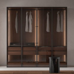 Strato Collection - Set 2 | Cabinets | Inbani