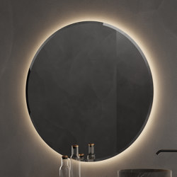 Grate Collection - Set 4 | Bath mirrors | Inbani
