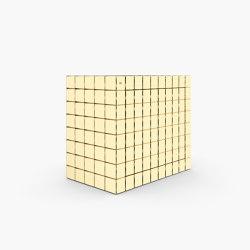 SIDEBOARD – FS 10 | Sideboards / Kommoden | RECHTECK FELIX SCHWAKE