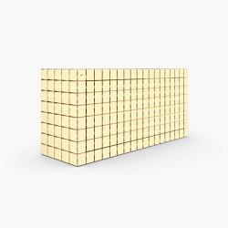SIDEBOARD – FS 11 | Sideboards / Kommoden | RECHTECK FELIX SCHWAKE