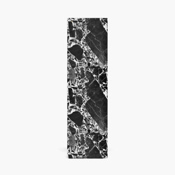 WARDROBE – FS 158-A  Grand Antique Marble, White-Black | Cloakroom cabinets | RECHTECK FELIX SCHWAKE