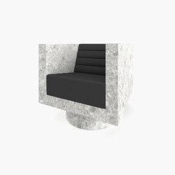 STUHL – FS 404 Ceppo Di Gre Marmor, Grau   Stühle   RECHTECK FELIX SCHWAKE