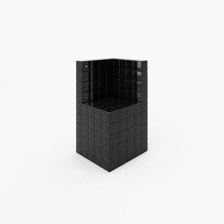 STUHL – FS 436 Schwarzer Lack | Stühle | RECHTECK FELIX SCHWAKE