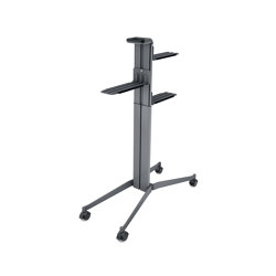 """Meeting"" Office Caddy, mobile pedestal 