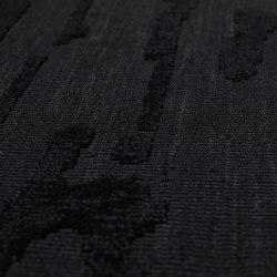 Atlantis - Black | Rugs | Bomat