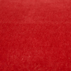 Cornwool - Lava Red | Rugs | Bomat