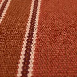Kendal - Rust | Rugs | Bomat